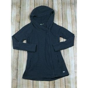 The North Face Wrap-Ture Tunic Jacket Thumbies